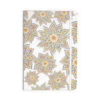 "Pom Graphic Design ""Floral Dance"" Everything Notebook"