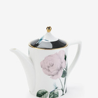 Teapot - White | Gifts for Her | Ted Baker UK