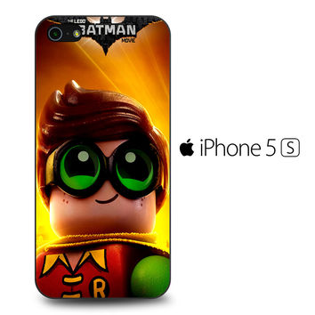 The Lego Batman Movie Joker iPhone 5[S] Case