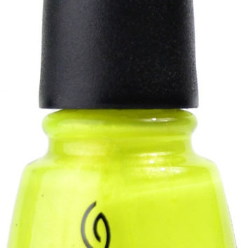 China Glaze - Sun Kissed 0.5 oz - #80444