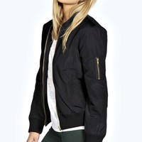 Madison MA1 Bomber Jacket