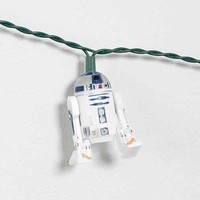 R2D2 String Lights- Assorted One