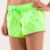 work it out short | women's shorts | lululemon athletica
