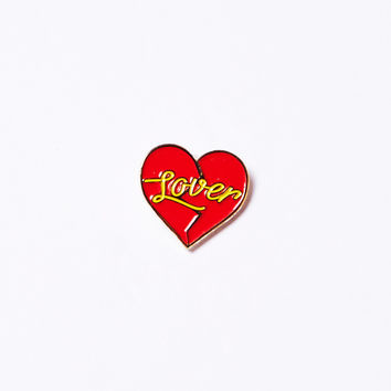 Lover Pin
