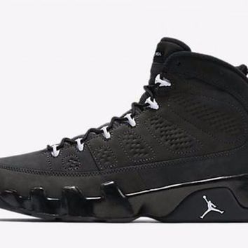 Air Jordan Retro 9 IX 'ANTHRACITE'