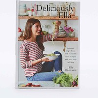Deliciously Ella Book - Urban Outfitters