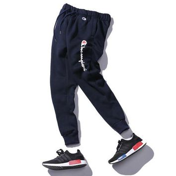 ONETOW Trendsetter Champion Women Men Fashion Casual Pants Trousers Sweatpants