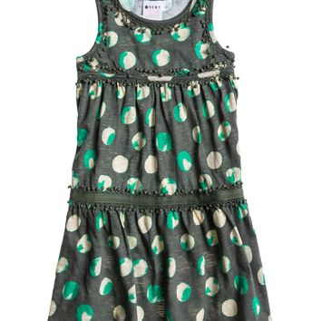 Roxy - Girls 2-6 Sundot Dress