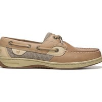 Sperry Top-Sider Bluefish Boat Shoe Linen/Oat
