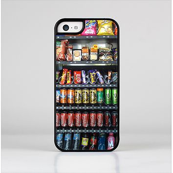 The Vending Machine Skin-Sert for the Apple iPhone 5c Skin-Sert Case