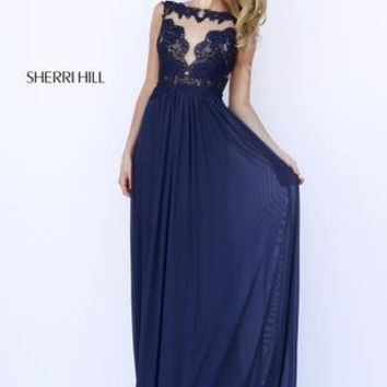 Sherri Hill 5207 Sherri Hill Estelle's Dressy Dresses in Farmingdale , NY