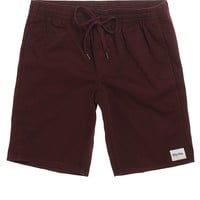 Rhythm Chino Jammer Shorts - Mens Shorts