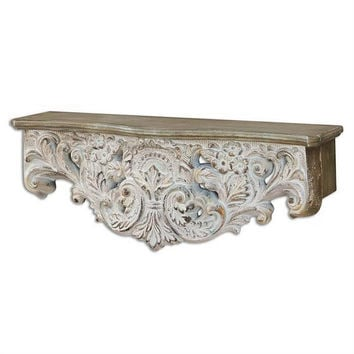 Uttermost Arpaise Shelf - Uttermost 13928