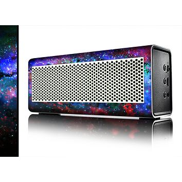 The Neon Colored Paint Universe Skin for the Braven 570 Wireless Bluetooth Speaker