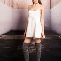 Mariposa Dress - White | Stone Cold Fox