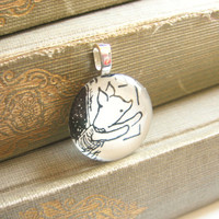 Piglet Charm by SovereignSea