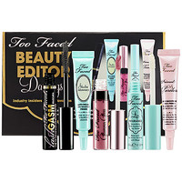 Too Faced Beauty Editor Darlings Set: Combination Sets | Sephora