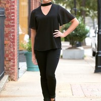 Law Of Attraction Top | Monday Dress Boutique