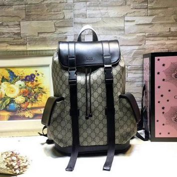 cc auguau Gucci Backpack Regular