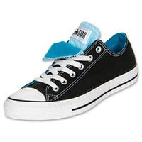 Women's Converse Chuck Taylor Ox Double Tongue Casual Shoes