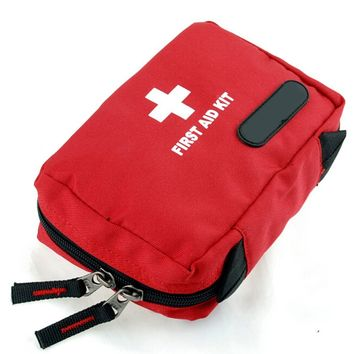 High-quality nylon waterproof durable long life outdoor tactical emergency medical aid bag rescue bag vacuum bag outdoor