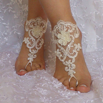 Best Bridal Shoes For The Beach Products on Wanelo