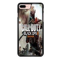 Call Of Duty Black Ops 2 iPhone 7 Plus Case