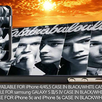 one direction cover album KK case for iPhone 4/4s/5/5s/5c/6/6+ case,iPod Touch 5th Case,Samsung Galaxy s3/s4/s5/s6Case, Sony Xperia Z3/4 case, LG G2/G3 case, HTC One M7/M8 case galaxy