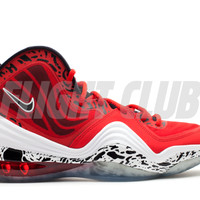 "air penny 5 ""red eagle"" - Penny Hardaway - Nike Basketball - Nike 