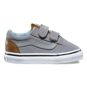 Toddler C&L Old Skool V | Shop At Vans