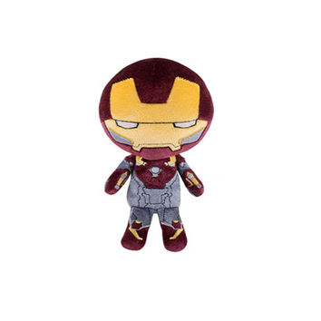Marvel Spiderman Homecoming Plushies - Iron Man