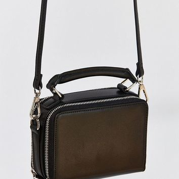 Violet Box Crossbody Bag | Urban Outfitters