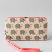MADAGASCAR ELEPHANT SUNGLASSES CASE