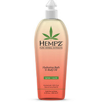 Sweet Pineapple & Honey Melon Hydrating Bath & Body Oil