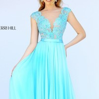 Sherri Hill 11269 Dress