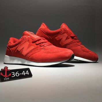 new balance 420 unisex sport casual n words sneakers couple fashion running shoes