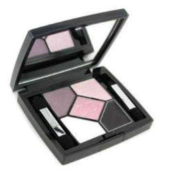 Christian Dior 5 Color Designer All In One Artistry Palette - No. 808 Pink Design --6ml-0.19oz By Christian Dior