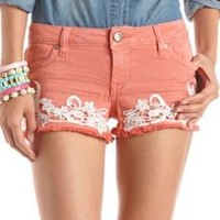 Shorts: Charlotte Russe