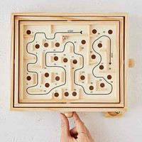Tabletop Labyrinth Game