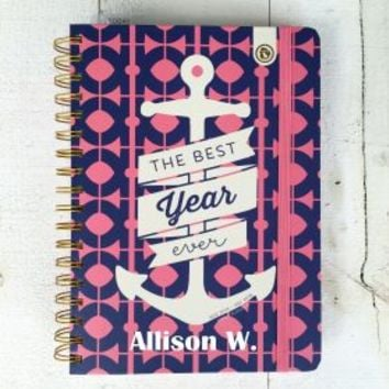 "Spartina 2015/2016 Agenda ""Anchor"""