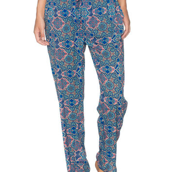 Sunsets Separates Pompeii - Boardwalkers Cover Up Pant