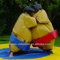 Source Inflatable sumo game,sumo suit,sumo wrestling on m.alibaba.com