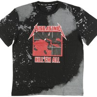 Kill Em All Tee