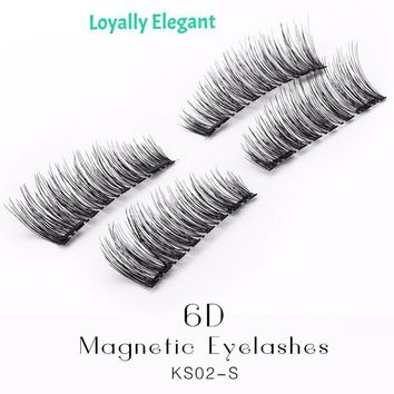 Magnetic Bae False Eyelashes