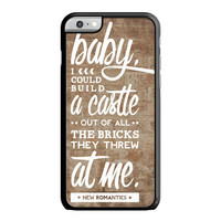 Taylor Swift 1989 iPhone 6 Case