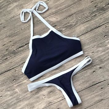 Hot Summer Swimsuit New Arrival Beach Sexy Swimwear Hot Sale Bikini [531845677110]
