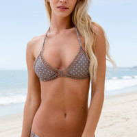 ACACIA SWIMWEAR - Andy Top / Puka