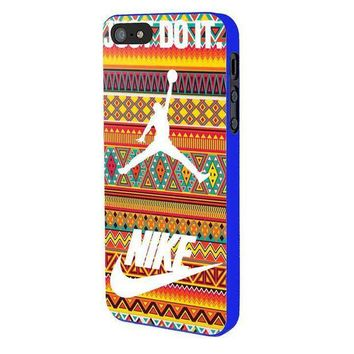DCKL9 Nike Air Jordan iPhone 5 Case Available for iPhone 5 iPhone 5s iPhone 5c iPhone 4/4s