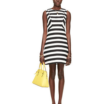Kate Spade Small Kite Stripe Sicily Dress