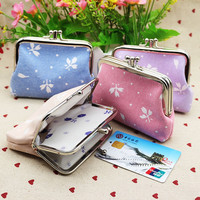 Excellent Quality 2016 New Coin Purses Wallet Ladies Small Wallet Card Holder Coin Purse Change Fashion Cute Small Bag for Women
